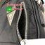 New GUESS SHOULDERBAG HM 6122 สินค้าเข้าใหม่ พร้อมส่งค่ะ!!! กระเป๋าสะพาย รุ่นนี้ใช้ได้ทั้งชาย หญิง นะค่ะ วัสดุในล่อนอย่างดี คุณภาพสูงค่ะ ด้านหน้าติดอะไหล่และโลโก้แบรนด์ มีช่องซิปใส่ของจุกจิกค่ะ เปิดปิดกระเป๋าช่องหลักแบบซิป ด้านในโล่ง ลึก ใส่มือถือ กระเป๋า thumbnail 14