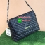 MANGO : Quilted Shoulder Bag thumbnail 7