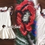 Seoul Secret Say's... Chill Chill Flora Stick Cotty Dress Material : เดรสทรงลำลองใส่สบายๆ ทรงเก๋ด้วยทรงเว้าไหล่ แต่งชายแขนเย็บจีบจีบระบายๆ มีดีเทลสวยๆ ด้วยงานเย็บแต่งด้วยงานปักลายดอกไม้เย็บแต่งที่ช่วงอกและชายแขน ชายเดรสเย็บต่อด้วยผ้าจับจีบระบายนิดๆ ใ thumbnail 3