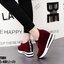 มาเพิ่ม..ครบสี ครบไซส์... รองเท้าผ้าใบเสริมส้น งานนำเข้า100% วัสดุหนังสักหลาด ผ้าใบสไตล์เกาหลี ใส่ปุ๊ปสูงปั๊ป สาวๆร่างเล็กที่ต้องการ เสริมความสูงให้ดูสูงโปร่งได้ง่ายๆ ด้วยผ้าใบเสริมส้นน้ำหนักเบาใส่สบาย ด้านหน้าเสริม 0.5 นิ้ว เสริมในหลัง 1.5 นิ้ว เสริมหลัง thumbnail 5