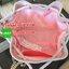 พร้อมส่ง ส่งฟรี EMS กระเป๋าสะพาย CHARLES & KEITH EMBELLISHED DRAWSTRING BAG SL2-20780488 ทรงขนมจีบ ปักลายดอกไม้ ชนชอป สิงคโปร์ 2018 สุด chic กระเป๋าผ้าผสมหนัง ปักลาย สีสันสวยงาม เปิดปิดด้วยหนังรูด อะไหล่ทองทั้งใบ สวย น่ารักกก!!! มากๆค่ะ นานๆจะผลิตออกมาวาง thumbnail 11