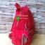 Kipling KIPLING bag rucksack Kipling bag KIPLING K12147 CITY PACK B backpack พร้อมส่งที่ไทยค่ะ!!! กระเป๋าเป้ kipling OUTLET HONG KONG ที่สาวๆถามหามาเยอะมากๆค่ะ...... เป้แบบฝาเปิด/ปิด วัสดุกันนำ้ ด้านหน้ามีช่องซิปให้ใสของจุกจิก ตรงกลางเป้นช้องแบบหูรูด ช่อง thumbnail 2