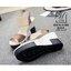 พร้อมส่ง… รองเท้าแฟชั่นนำเข้าส้นเตารีดสไตล์เกาหลี สวยหนักมว๊ากกก... รองเท้าแฟชั่นนำเข้าส้นเตารีดสไตล์เกาหลี วัสดุหนังกลับ ผสม pu อย่างดี น้ำหนักเบา ทรงสวย แต่ง 2 โทนสี เพิ่มความเก๋ส์ ด้วยที่รัดข้อแบบใหญ่ตาข่าย ตะขอเกี่ยวใส่ง่าย match ได้กับทุกชุด บอกเลยคู thumbnail 13