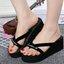 แบบใหม่พร้อมส่ง Summer นี้มีรองเท้าใส่ไปเล่นสงกรานต์ยังจ๊ะสาวๆ ถ้ายังไม่มีขอแนะนำ รองเท้าแตะนำเข้าหูหนีบส้นเตารีดโฟม ประดับโบว์ น่ารักมากๆ น้ำหนักเบา เปียกน้ำได้ รีบจับจองกันได้น้าคะ thumbnail 5