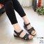 รองเท้าเพื่อสุขภาพเท้า ถนอมเท้าสุดๆด้วยความนิ่มฟินระดับ 10 เป็นงานเย็บคัทติ้งเนี๊ยบ ขึ้นชื่อเรื่องความเบาสุดๆค่ะสาวๆ ด้านหน้าแปะเมจิกเทป พื้นซัพพอร์ทระบายความอับซื้น ยอมนางจริงๆ thumbnail 7