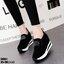 มาเพิ่ม..ครบสี ครบไซส์... รองเท้าผ้าใบเสริมส้น งานนำเข้า100% วัสดุหนังสักหลาด ผ้าใบสไตล์เกาหลี ใส่ปุ๊ปสูงปั๊ป สาวๆร่างเล็กที่ต้องการ เสริมความสูงให้ดูสูงโปร่งได้ง่ายๆ ด้วยผ้าใบเสริมส้นน้ำหนักเบาใส่สบาย ด้านหน้าเสริม 0.5 นิ้ว เสริมในหลัง 1.5 นิ้ว เสริมหลัง thumbnail 6