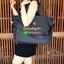 งานพรีเมี่ยมกิ้ฟ จากเคาเตอร์ต่างประเทศคะ รุ่น Limited edition ค่ะ ได้กระเป๋าอเนกประสงค์ ทรง TOTE จากแบรนด์ PRADA มาค่า เป็น กระเป๋าผ้าไนล่อน ตามแบบฉบับของแบรนด์เลย ใบนี้มีสายยาวให้คะ เลิศมาก สะพายเป็น shoulder bag หรือ ถือได้คะ ใช้ได้2ด้าน ด้านนึงโลโก้แบร thumbnail 11
