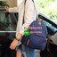 ใหม่ล่าสุด เป้ทรงยอดฮิตจากเกาหลี จากแบรนด์ Berke ตัวกระเป๋าผ้าไนล่อนอย่างดีน้ำหนักเบามากค่า ตัวกระเป๋าดีไซน์ ให้มีช่องเก็บของได้เป็นสัดส่วน ทั้งด้านข้าง ด้านหน้าด้านหลัง เหมาะกับสาวๆ ที่ของเยอะใบนี้ ใบเดียวจุคุ้มคะ ความพิเศษ ช่องด้านหน้า จะมีช่องแยกใส่ มื thumbnail 9