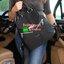 ใหม่ล่าสุด เลยค่า กระเป๋าเป้!!! ทรงน่ารักมากๆๆๆ จากแบรนด์ KEEP รุ่น Bucket backpack จุดเด่นที่ >ตัวกระเป๋าทำจากผ้าไนล่อนเนื้อ นาโน หนา กันน้ำได้ระดับนึง >น้ำหนักเบามาก เพียงแค่ 4 ขีดเท่านั้น >ขนาดกระเป๋ากำลังดีคะ ใส่ กระเป๋าสตางค์ยาว และมือถือได้ thumbnail 9