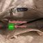 พร้อมส่งความน่ารัก! KIPLING Nuria Crossbody Quilt 2017 กระเป๋าสะพายวัสดุ Nylon + Polyester 100% บุหนานุ่ม มีดีเทลเย็บด้ายเป็นข้าวหลามตัดขนาดกำลังดี สายสะพายยาวเลื่อนปรับได้ ปรับสั้นสะพายไหล่ หรือยาว Crossbody ได้ เปิดปิดด้วยกระดุมแม่เหล็กและซิป หัวซิปโลโก thumbnail 12
