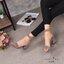งานรีพีทขายดีเว่อร์ รีพีทรอบที่ 100 รองเท้าผ้ากำมะหยี่สายรัดข้อ สวมใส่ง่ายด้วยสายหลังตะขอเกี่ยว ไม่ต้องถอดเข็มขัดให้เสียเวลา ดีไซน์เรียบหรูดูดี ใส่เข้าง่ายกับทุกชุด ใส่ได้บ่อยไม่มีเอ๊าท์ แนะนำเลย ต้องมีติดไว้ thumbnail 8