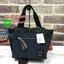 งาน3ป้าย Anello &Legato Largo High Density Nylon 10 Pockets 2 Way Handle & Shoulder Bag แบรนด์ดังในเครือanelloที่สามารถถือและสะพายได้ วัสดุไนล่อน น้ำหนักเบา มีช่องเล็กช่องน้อยแยกเป็นสัดส่วน สามารถถือหรือสะพายได้ ถือเป็นแบรนด์กระเป๋าคู่ใจของสาว ๆ ญี่ปุ่นหล thumbnail 18