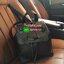 พร้อมส่งรุ่นใหม่ชนช็อป! ZARA Backpack Detailing on Flap กระเป๋าสะพายเป้รุ่นล่าสุดหนังสีดำอยู่ทรงสวยคลาสสิคจาก ZARA รุ่นนี้ดีไซน์สุดชิคตกแต่งดีเทลเก๋ๆที่ฝากระเป๋าไม่ซ้ำใครวัสดุแข็งแรงทนทานให้สัมผัสคล้ายหนังแท้ ขนาดกำลังดีสามารถใส่หนังสือเอกสาร A4 Notebook  thumbnail 12