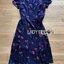 Lady Ribbon's Made Lady Beatrice Summer Cherries Printed Dress เดรสพิมพ์ลายเชอร์รี่สไตล์ซัมเมอร์ ลุคนี้สวยเก๋สุดๆ เป็นสไตล์ศัมเมอร์เลย สีสดใส แต่ไม่ฉูดฉาด พื้นผ้าเป็นสีน้ำเงินสด พิมพ์ลายเชอร์รี่สีแดงสดทั่วทั้งตัว ทรงเดรสเป็นแบบปาดข้าง ผูกโบที่เอว แบบ thumbnail 13