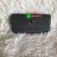 NEW! LYN AMOUR Long Wallet กระเป๋าสตางค์ใบยาวรุ่นใหม่ล่าสุดวัสดุหนัง Saffiano สวยหรูสไตล์ PRADA ด้านหน้าประดับโลโก้แบรนด์สีเข้ากับตัวกระเป๋า มีช่องซิปสำหรับใส่เหรียญ มือถือ iphone7+ และมีช่องใส่บัตรหลายช่อง หัวซิปปั้มโลโก้แบรนด์ มาพร้อมป้าย Tag เเละถุงผ้า thumbnail 19