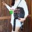 ใหม่ล่าสุด เลยค่า กระเป๋าเป้!!! ทรงน่ารักมากๆๆๆ จากแบรนด์ KEEP รุ่น Rouget backpack ใบนี้ มีสายสั้นสำหรับสะพายไหล่ให้ด้วยคะ +พวงกุญแจ smile bag รุ่นพิเศษ จุดเด่นที่ >ตัวกระเป๋าทำจากผ้าไนล่อนเนื้อดี ตีลายตาราง >น้ำหนักเบามาก เพียงแค่ 4 ขีดเท่านั้น &g thumbnail 17
