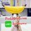 New !!! Kipling female banana bag กระเป๋าเอนกประสงค์ รูปทรงกล้วย ถือชิวๆ ใส่ปากกา ของจุกจิก ได้เยอะพอประมานค่ะ หรือจะพกติดใส่กับกระเป๋าสะพายก็ไม่เลวทีเดียวจ้าา 💕รุ่นหายากนะจ้ะสาวๆ ต้องมีไว้สักใบนะค่ะ💕 thumbnail 9