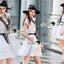 Seoul Secret Say's... Scarfy Whity A Shape Dress Material : เดรสเชิ้ตสีขาว เนื้อผ้าคอตตอนเนื้อสวยอย่างดี สวยเก๋ด้วยทรงเดรสเชิ้ต มีดีเทลเก๋ๆ รับ Autumn ด้วยผ้าพันคอพิมพ์แยกชิ้นได้นะคะ ลายสไตล์คลาสสิค เรียบเก๋ๆ ดูดีแบบมีคลาส เติมความเก๋ด้วยเข็มขัดและผ้ thumbnail 7