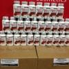 ราสเบอรี่คีโตน Raspberry Ketones สีแดง PowerMax