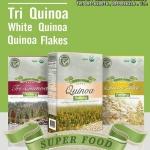 Nathary Quinoa นาธารี่ ควินัว ราคาถูก ขายส่ง ของแท้