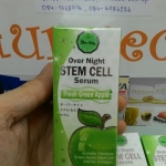 Choo Waii Over Night Stem Cell Serum 10 ml. ชูวาอี้ สเต็มเซลล์ เซรั่ม ราคาถูก ขายส่ง ของแท้